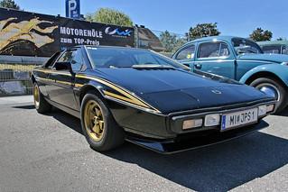 Lotus Esprit S2 JPS Commemorative Edition No. 001 1979 (2174)