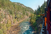 Animas River valley R1004036 Durango & Silverton RR (Recliner) Tags: baldwin dsng drg