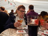 10th Didsbury Beer Fest (deltrems) Tags: didsbury manchester beer fest festival camra real ale bar st catherines social club people men women