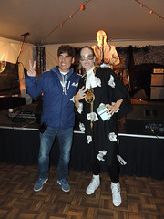 "City United Way Halloween Fundraiser • <a style=""font-size:0.8em;"" href=""http://www.flickr.com/photos/132811213@N04/26270849119/"" target=""_blank"">View on Flickr</a>"
