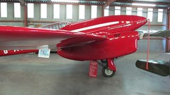 "De Havilland DH.88 Comet 8 • <a style=""font-size:0.8em;"" href=""http://www.flickr.com/photos/81723459@N04/26330986049/"" target=""_blank"">View on Flickr</a>"
