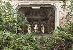 (Kollaps3n) Tags: urbex abandoned abbandono decay italia urbanexploration