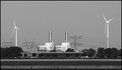 Power, Maxima centrale, Flevoland