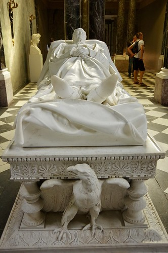 Tomb of Friedrich Wilhelm III King of Prussia and Elector of Brandenburg