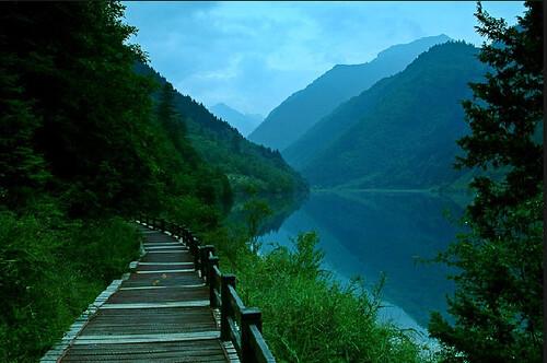 57 Gambar Pemandangan Alam Yang Indah Terbaik