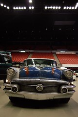 DSC_0177 (WSU AEC (Automotive Enthusiasts Club)) Tags: gc 2017 wsu wazzu cougs go washington state university aec automotive enthusiasts club car auto classic sports beasley coliseum