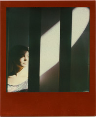 A. (denzzz) Tags: portrait polaroid impossibleproject impossiblefilm lucky8 600color slr680 instantfilm analogphotography filmphotography squaremag snapitseeit hylasmag