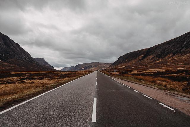 090 - Szkocja - Loch Lomond i okolice - ZAPAROWANA_