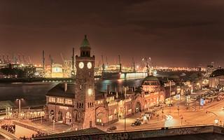 HH City Lights