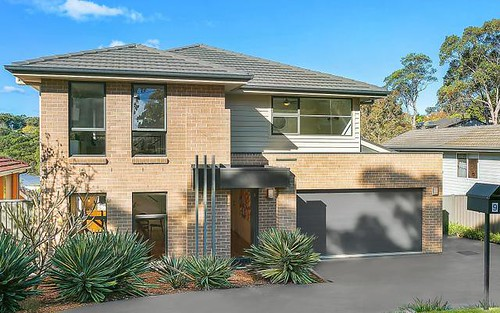 96 Ridge Rd, Engadine NSW 2233