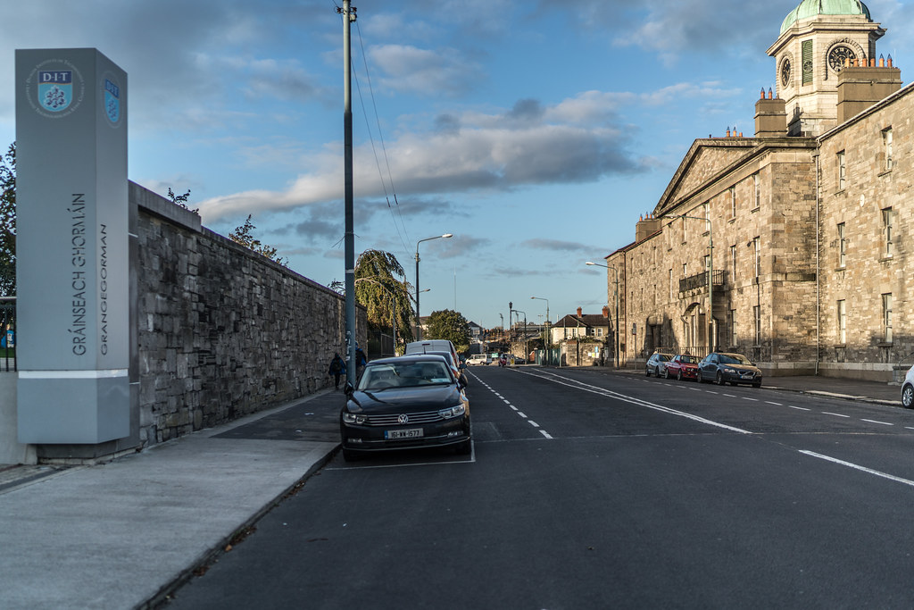 VISIT TO THE DIT CAMPUS AND THE GRANGEGORMAN QUARTER [5 OCTOBER 2017]-133140