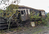 Seen better days (Clive1945) Tags: greet winchcombestation gloucestershireandwarwickshirerailway gwr disused scrap carriage