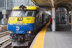 Serving With Pride. (Dave McDigital) Tags: de30ac locomotive longislandrailroad lirr 404
