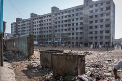 Mumbai - Bombay - Dharavi slum tour-32