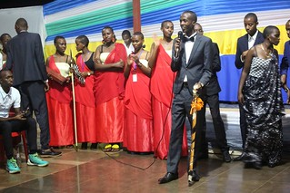 "11th Anniversary of AERG-Groupe Scolaire ""Indatwa n'Inkesha"" 