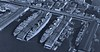 [L to R] Queen Elizabeth, Queen Mary and the Normandie at NYC piers on the Hudson March 11, 1940 (over 19 MILLION views Thanks) Tags: manhattan newyorkcity harbor quene queenelezibeth queenmary normandie hudson river piers oceanliner ships queenelizabeth 1940