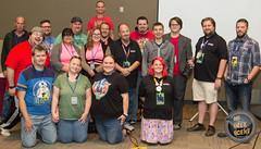 Grand Rapids Comic Con 2017 Part 1 15
