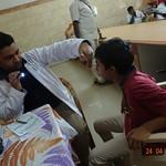Free Mega Health Checkup Camp (12)