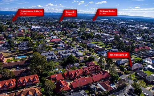 165 Canberra Street, St Marys NSW
