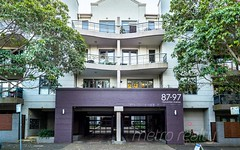 43/87-97 McLachlan Avenue, Darlinghurst NSW