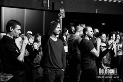 2017_10_27 Bosuil Battle of the tributebandsSUG_6352- Back on Track Joe Coverband Johan Horst-WEB