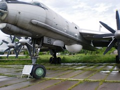 "Tupolev Tu-142M3 6 • <a style=""font-size:0.8em;"" href=""http://www.flickr.com/photos/81723459@N04/37304374670/"" target=""_blank"">View on Flickr</a>"