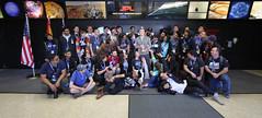 NASA Community College Aerospace Scholars (NCAS) – Fall 2017 (NASAJPL) Tags: jplncas2017 ncas2017 ncas education internships nasa stem careers science engineering robotics ev3 lego jpl jet propulsion laboratory workshop community college