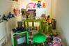 jouet (musée du jouet à Colmar) (Giemef) Tags: musee du jouet colmar jouets anciens dinette mecano nounours poupees modele reduit