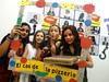 El cas de la pizzeria (Centre Cívic Sant Jordi - Ribera Baixa) Tags: centrecívicsantjordiriberabaixa joves castanyada joc de pistes centrecivic cultura el prat