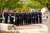 Memorial Service for Fallen Firefighters Palatine Illinois 10-1-2017 4919 (www.cemillerphotography.com) Tags: flames conflagration emergency killed death burn holocaust inferno bravery publicservice blaze bonfire ignite scorch spark honorguard wreath bagpipes