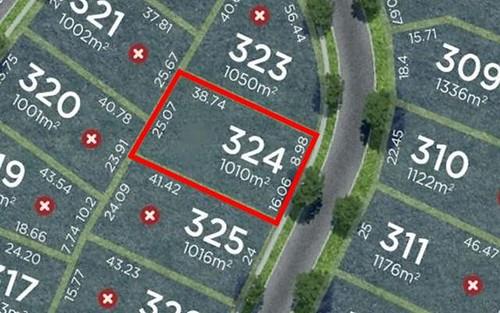 Lot 324 Retford Park Estate, Bowral NSW