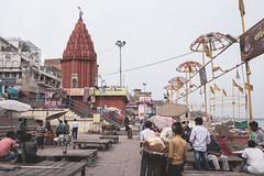 Varanasi - Ghats-10
