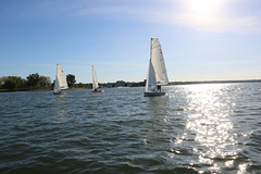 IMG_0531 (Foundry216) Tags: sailing sailor lake erie sail c420 water sports thisiscle cleveland