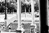 Sev 2017-130 (sandmilk) Tags: sevilla blackandwhite blackwhite plaza espana