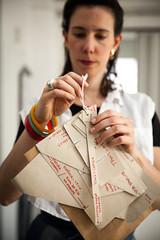 COMAS gleicebueno-9354 (gleicebueno) Tags: upcycling comas handmade mãos hands maker slowfashion mercadomanual redemanual manual