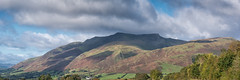 "Blencathra, aka ""Saddleback"" (warth man) Tags: d750 nikon50mmf14g blencathra englishlakedistrict landscape mountain"