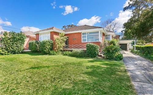 14 Ula Cr, Baulkham Hills NSW 2153