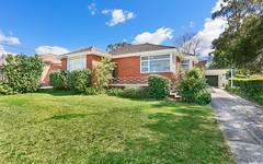 14 Ula Crescent, Baulkham Hills NSW