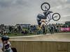 Un petit tour et puis s'en va!!! (musette thierry) Tags: skatepark tournai cliché jeux bike vélo musette thierry sport d600 fx reflex nikon acrobatie