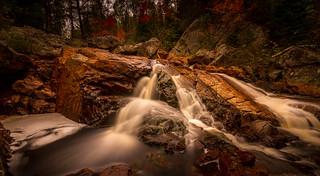 Windy Creek #1