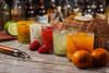 Caipirinhas (Daniel Ares / Instagram: @aresph) Tags: caipirinha drink alcohol fruit tropical vodka cachaça lemon orange passion strawberry bottle canon light 50mm food foodphotography