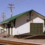 Tennessee Central Depot - Lebanon, TN thumbnail