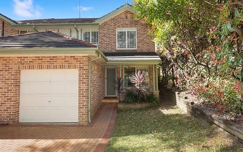 1/44 Bowen Cl, Cherrybrook NSW 2126