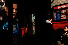 (Michelle Rick) Tags: gothamist michellerick nyc allrightsreserved autumn color light october shadow soho street streetphotography ©2017 gonzalesygonzales goldenhour mercer