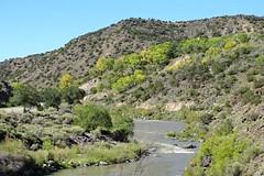 100317-21, Rio Grande River (skw9413) Tags: newmexico scenery landscape riogranderiver