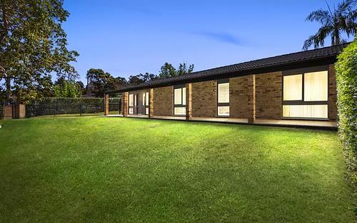 Davidson NSW