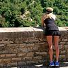 Ronda, Andalusia, Spain (pom.angers) Tags: canoneos400ddigital 2017 april spain andalusia europeanunion woman women 100 150 200 legs ronda 5000 300