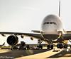 A380 British Airways superjumbo (philbarnes4) Tags: a380 british airways airbus manston superjumbo aircraft plane wing cabin engine rolls royce evening kent