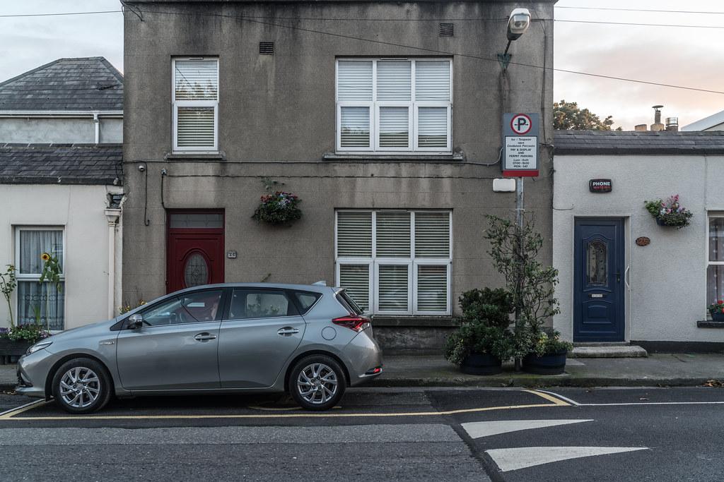 MONCK PLACE IN DUBLIN 7 [PHIBSBORO AREA OF DUBLIN]-133111