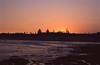 Mona Vale Beach [Nikon F5 Film] (Aviator195) Tags: film filmphotography fuji fujichrome fujifilm provia provia100f fujiprovia nikon nikonf5 f5 epson epsonperfection epsonv550 filmisnotdead nikonfilm australia istillshootfilm mona vale monavale monavalebeach beach northern beaches sydney northernbeaches pittwater water reflection sunset dusk evening spring waterscape beachscape seascape